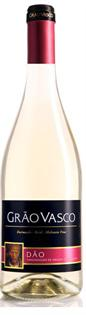 Grao Vasco Dao Branco 750ml - Case of 12